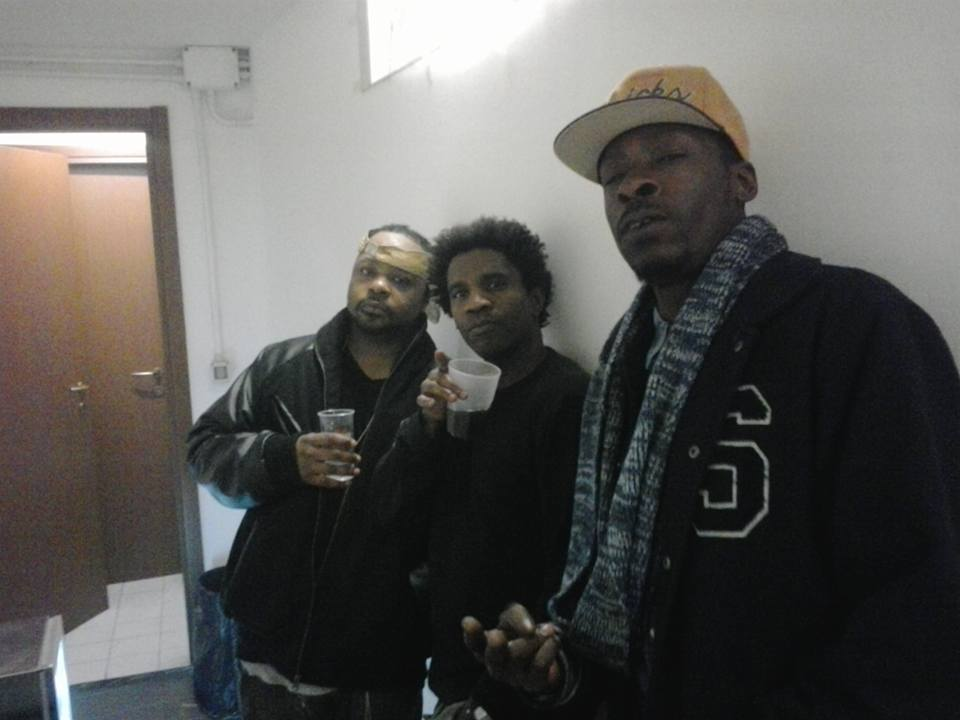 PETE ROCK & DAS EFX