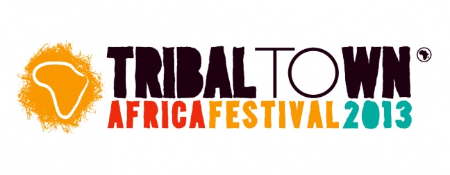 Tribal Town 2013